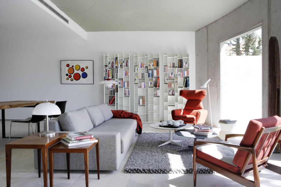 Razones para decorar con colores claros dise o e for Colores para interiores de apartamentos