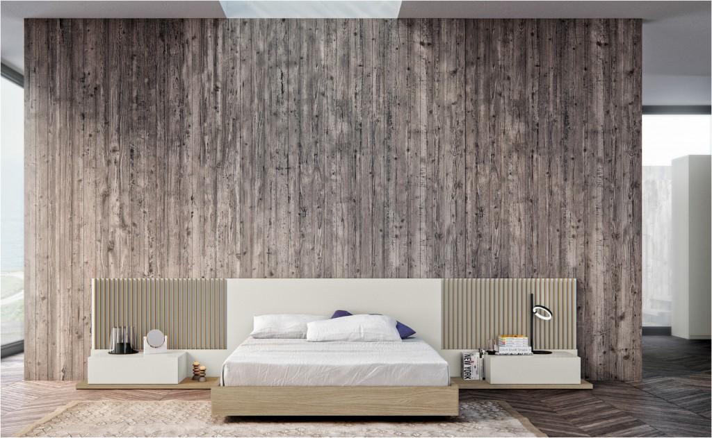 Diseño interior cama