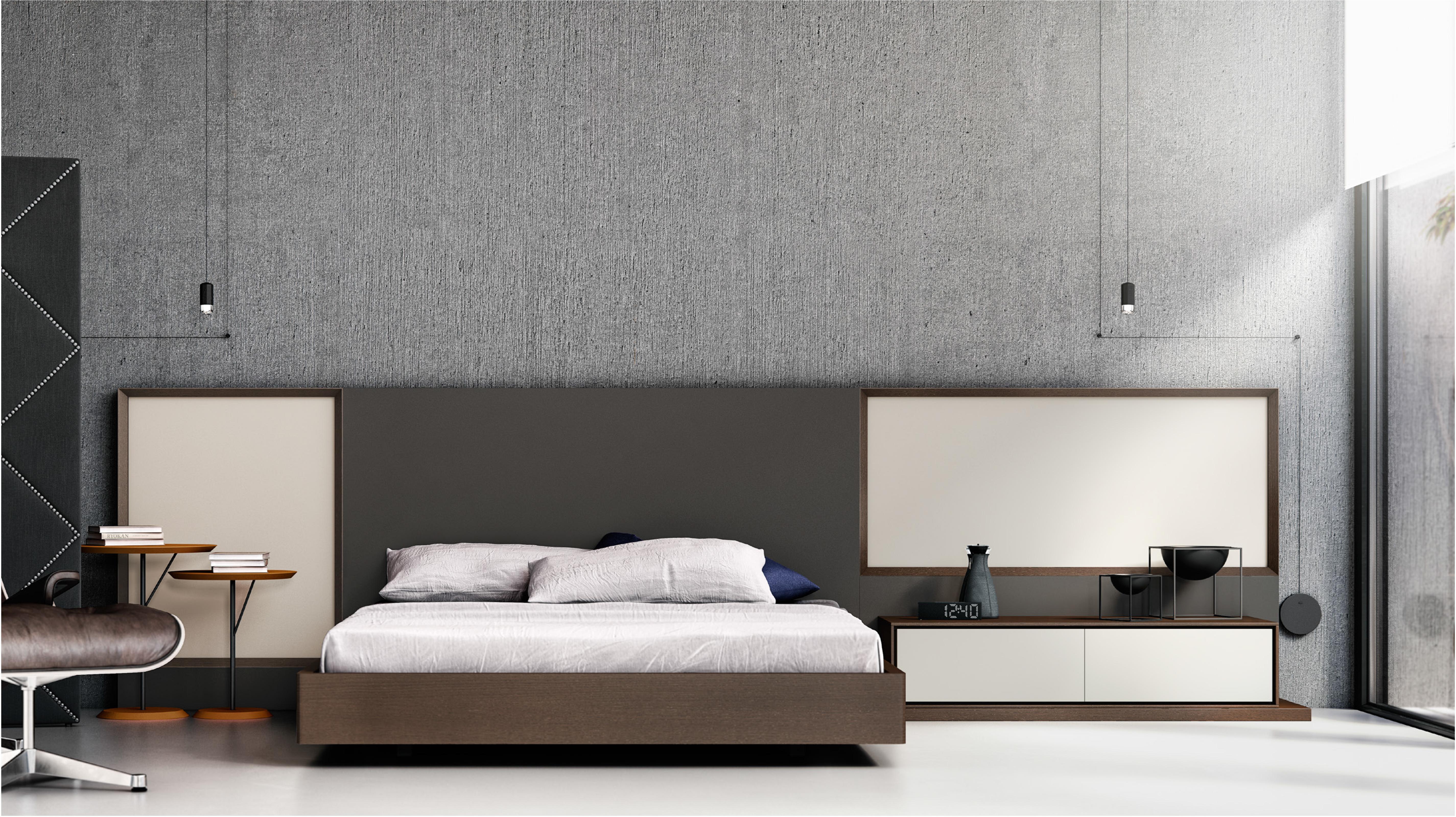 Nueva colecci n dormitorios 2016 tendencias dise o for Tendencias en diseno de interiores 2016