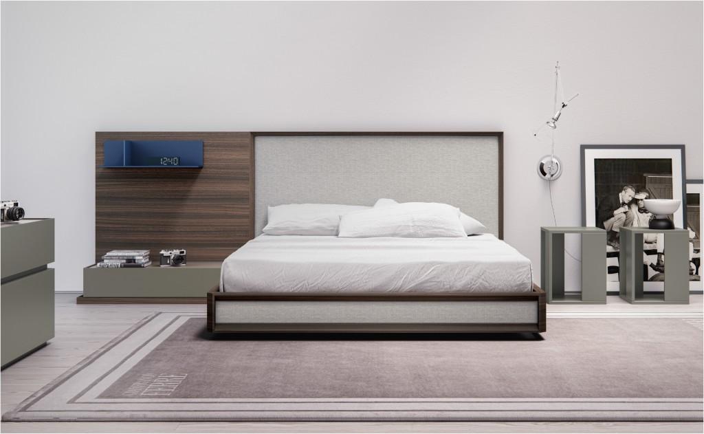 cama habitación