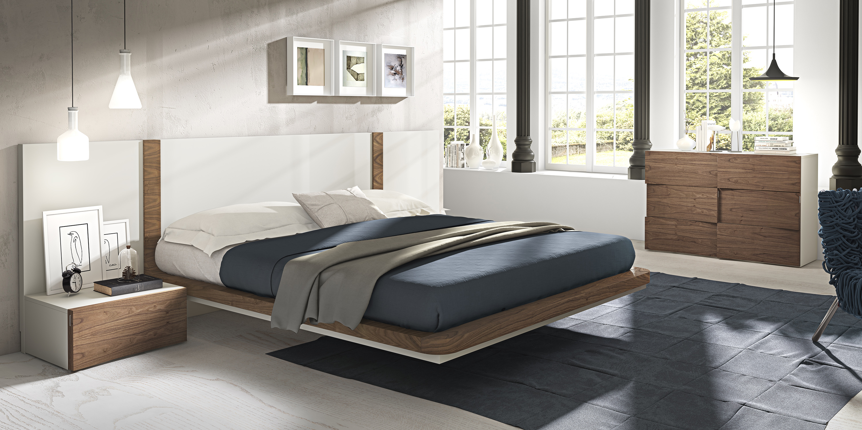 Tendencias dormitorios 2016 dise o de interiores en valencia - David moreno interiores ...