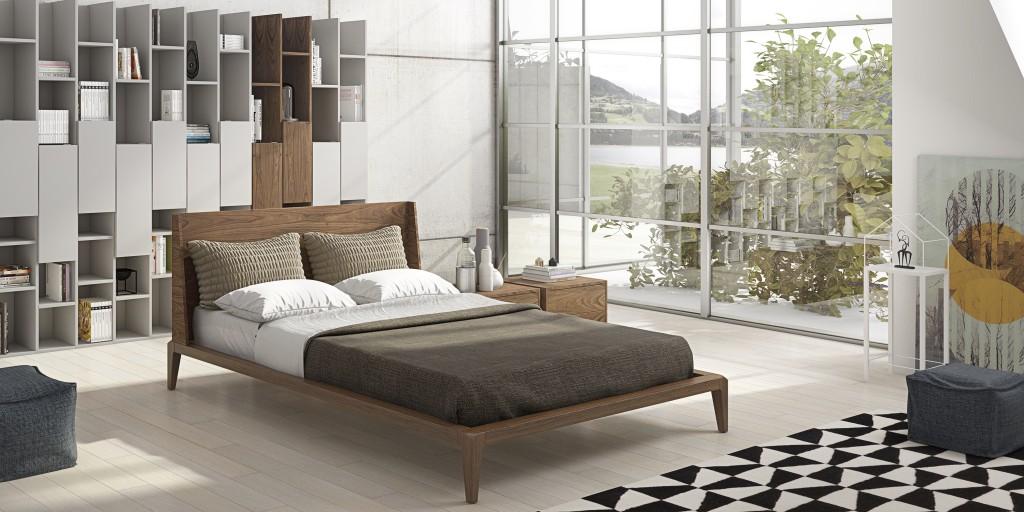 Tendencias dormitorios 2016 dise o de interiores en valencia - Diseno interiores valencia ...