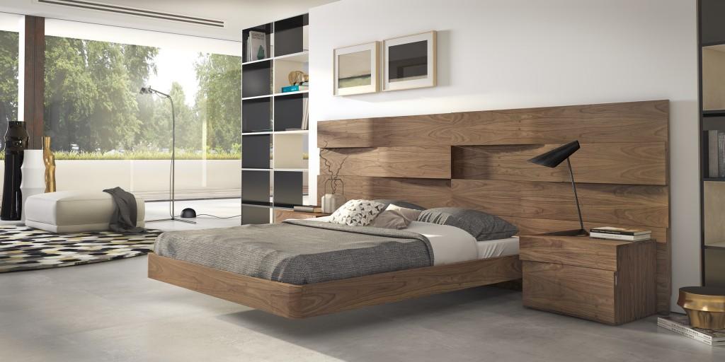 Tendencias dormitorios 2016 dise o de interiores en valencia - Diseno de interiores valencia ...