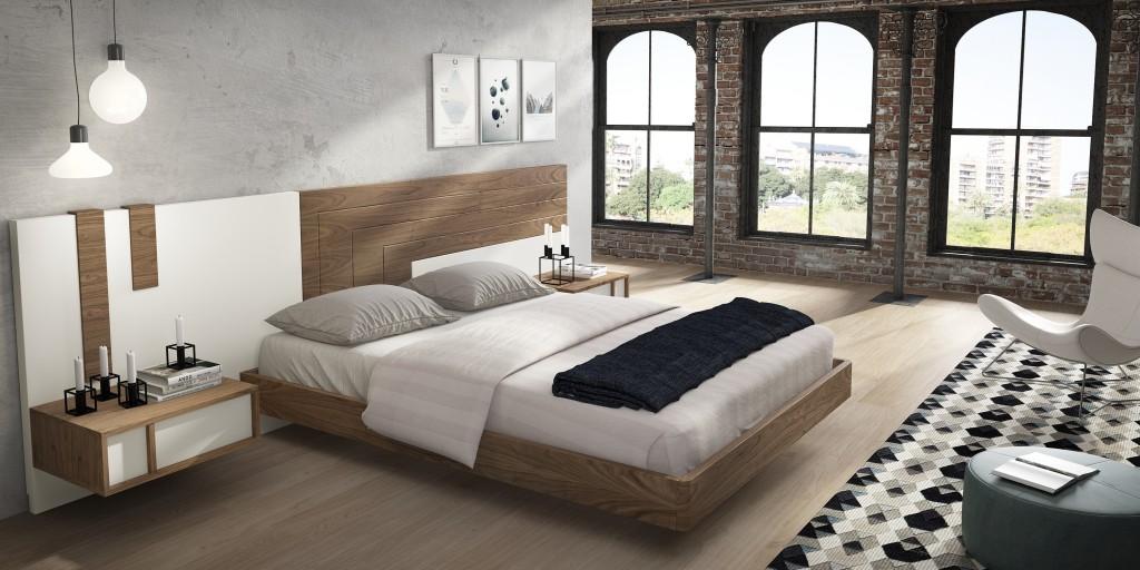 composición dormitorios 18