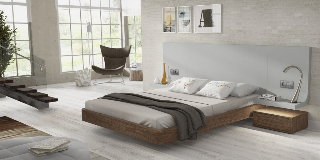 composición dormitorios 6