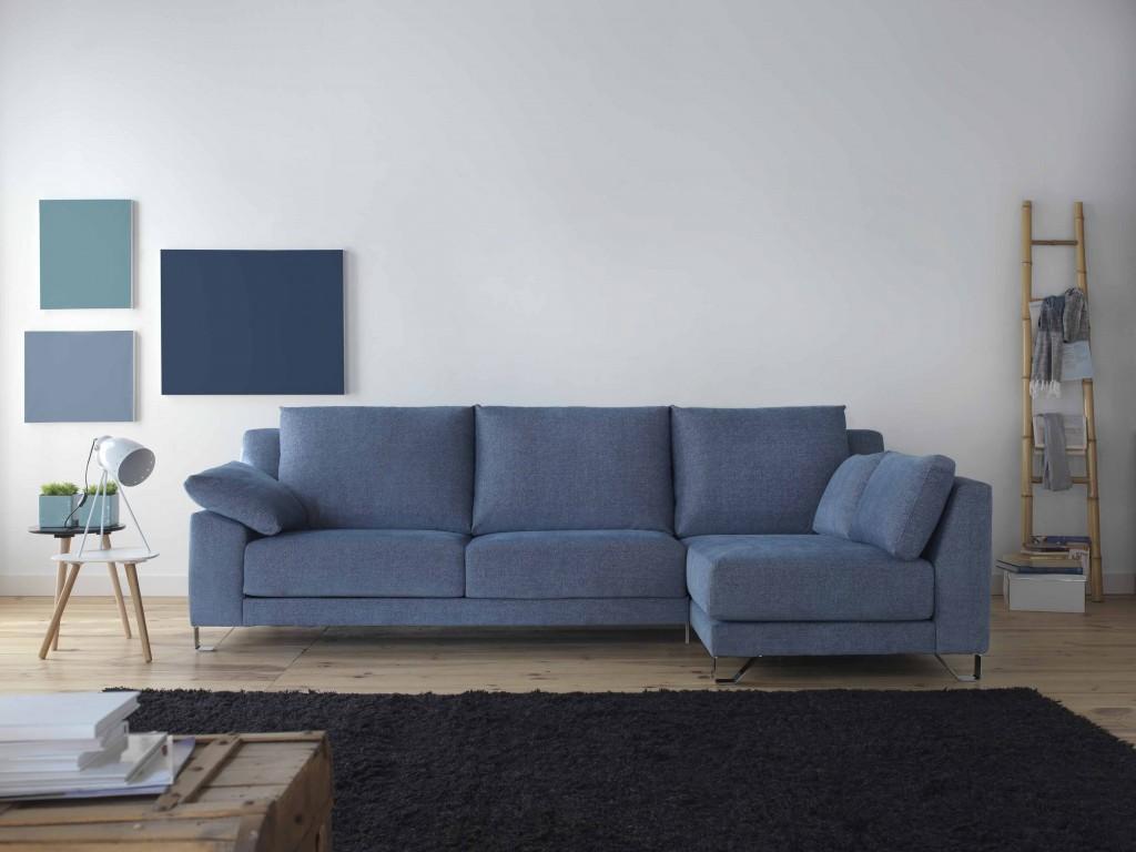 sofá tela