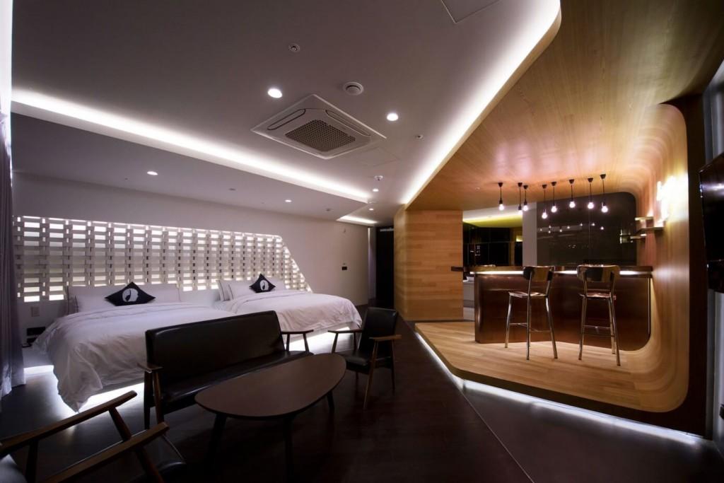 La importancia de la iluminaci n en el dise o de interiores - Diseno de lofts interiores ...