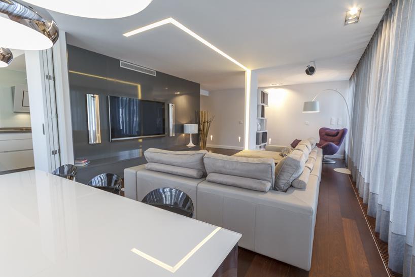 La importancia de la iluminaci n en el dise o de interiores for Diseno de iluminacion de interiores