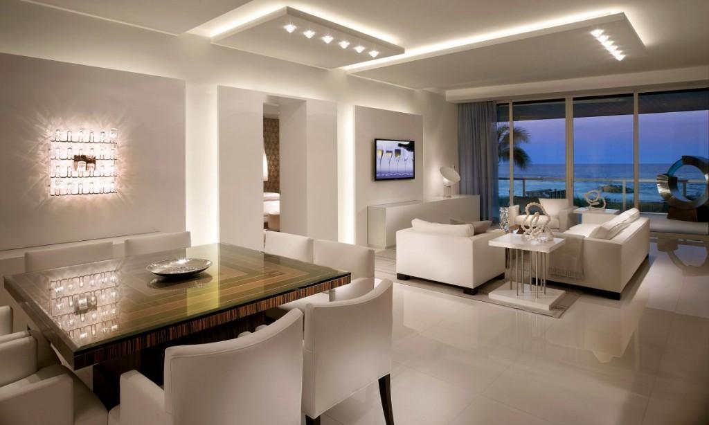 iluminacion-indirecta-diseño-interiores-salon-comedor