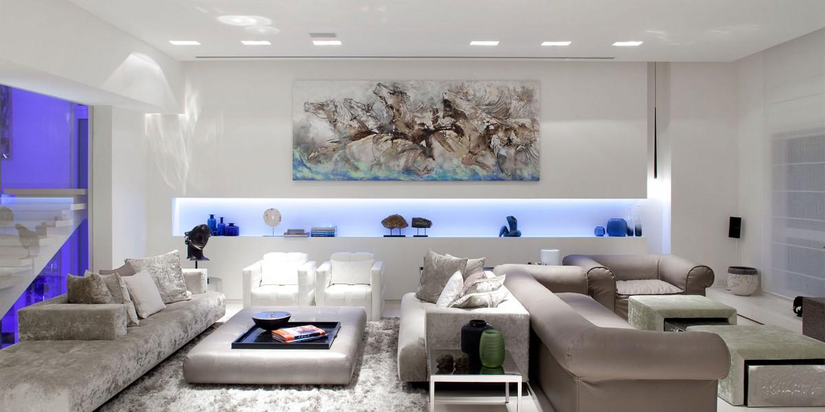 diseño iluminacion Archivos - David Moreno Interiores, estudio de ...