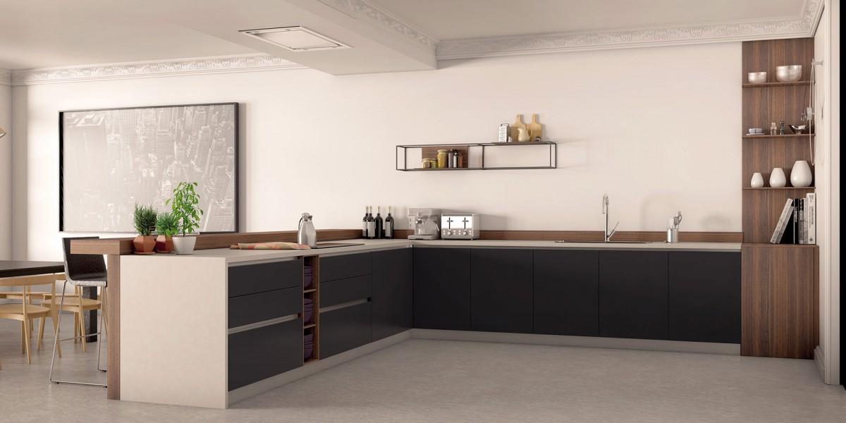 cocinas diseño Archivos - David Moreno Interiores, estudio de ...