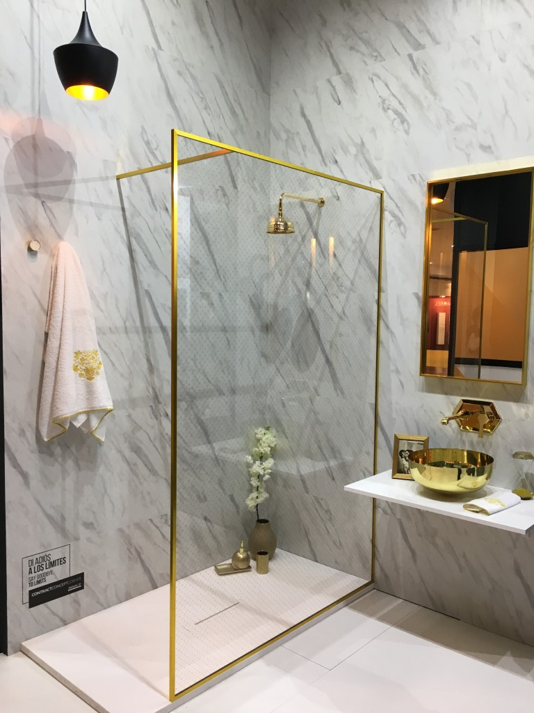 cevisama 2017 baño