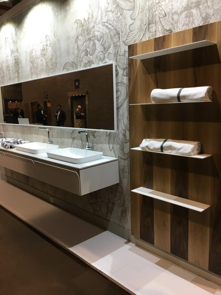 cevisama 2017 mobiliario baños