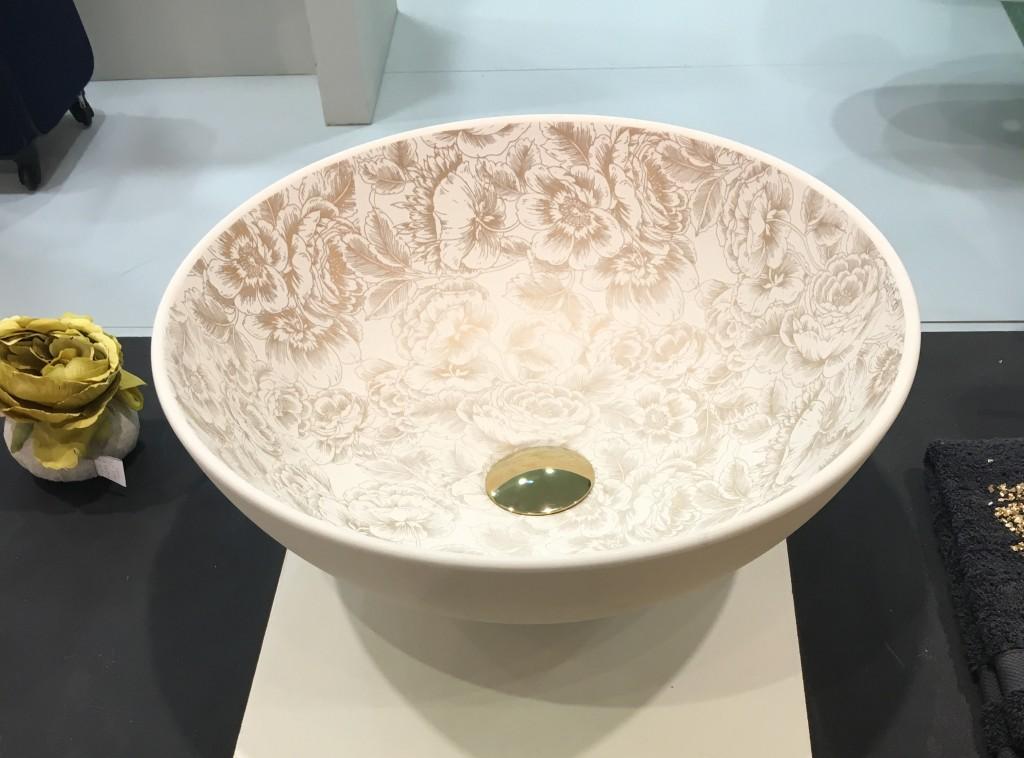 lavabo cevisama 2017