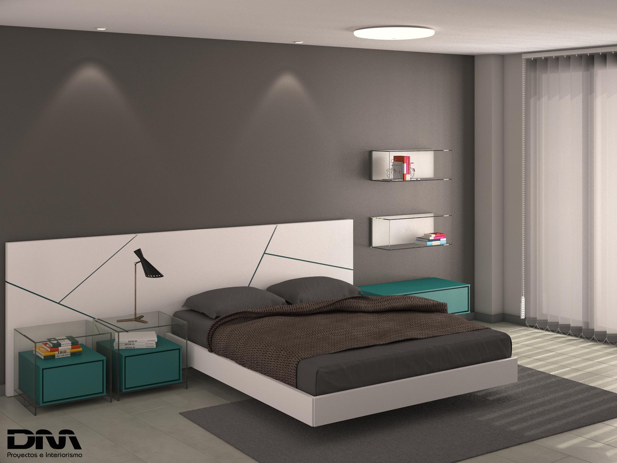 Proyectos de interiorismo 3d para viviendas en valencia - Proyectos de interiorismo online ...