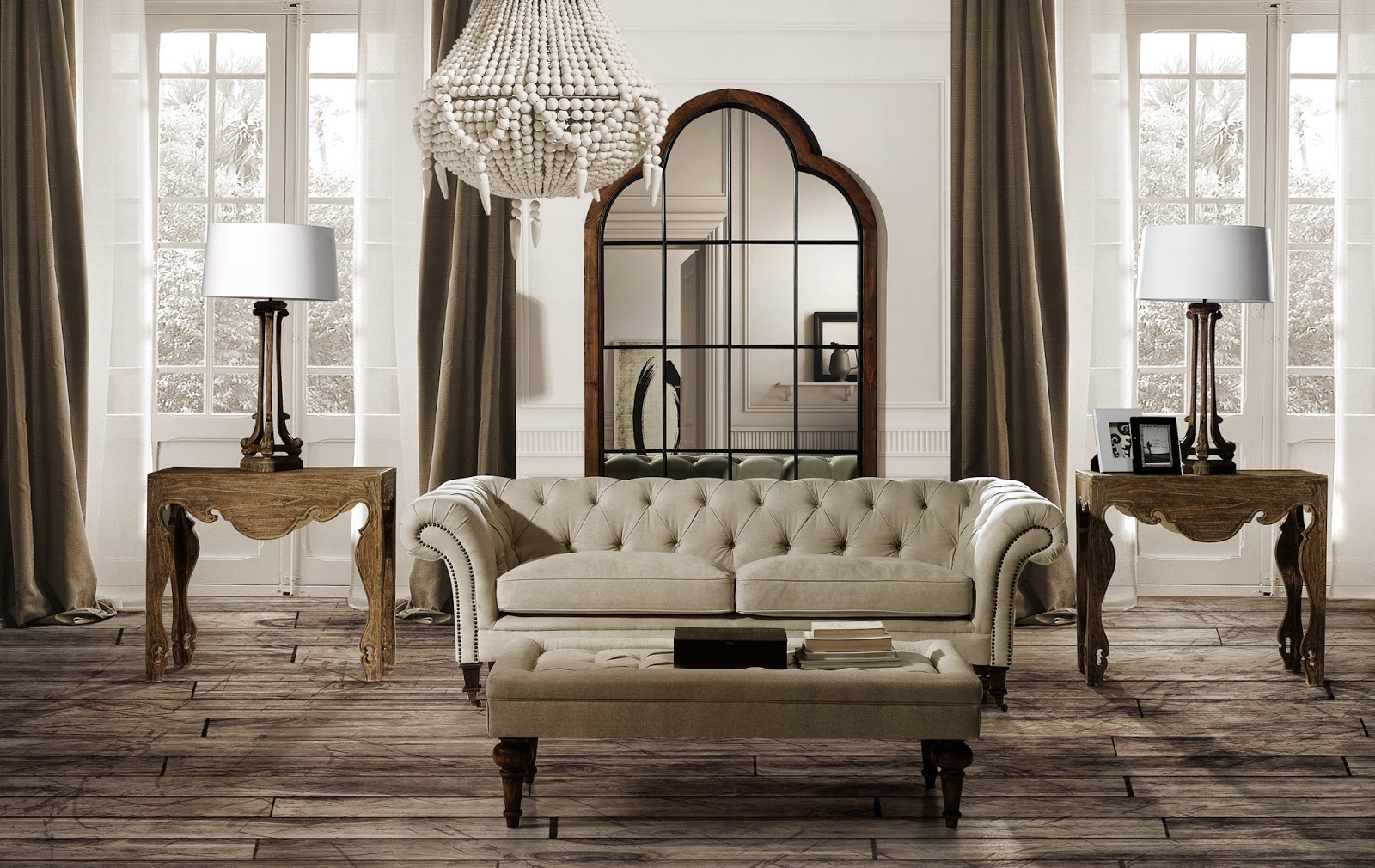 Muebles de estilo obtenga ideas dise o de muebles para - Muebles antiguos valencia ...