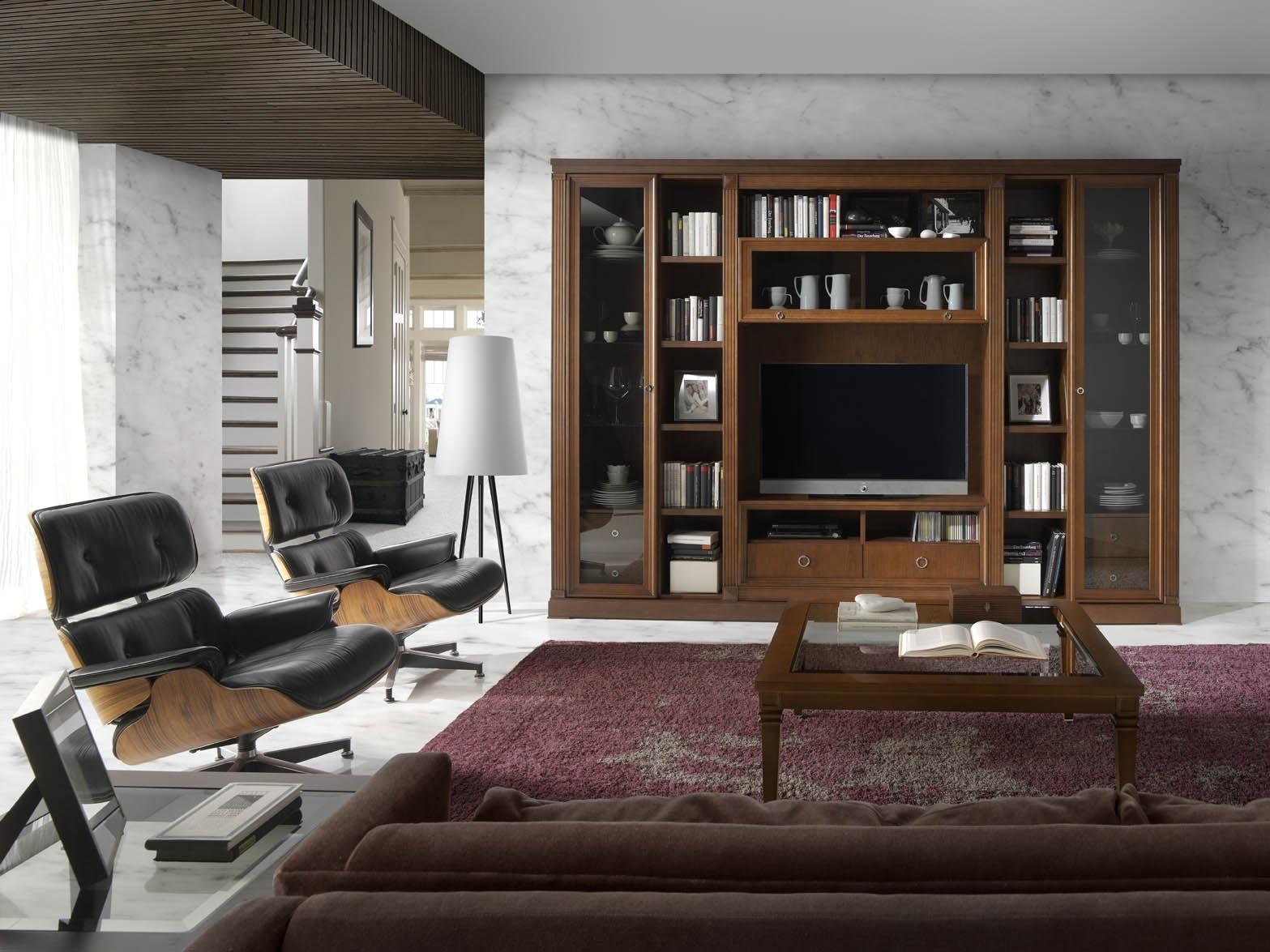 Tienda de muebles cl sicos y conservadores en valencia for Muebles modernos valencia