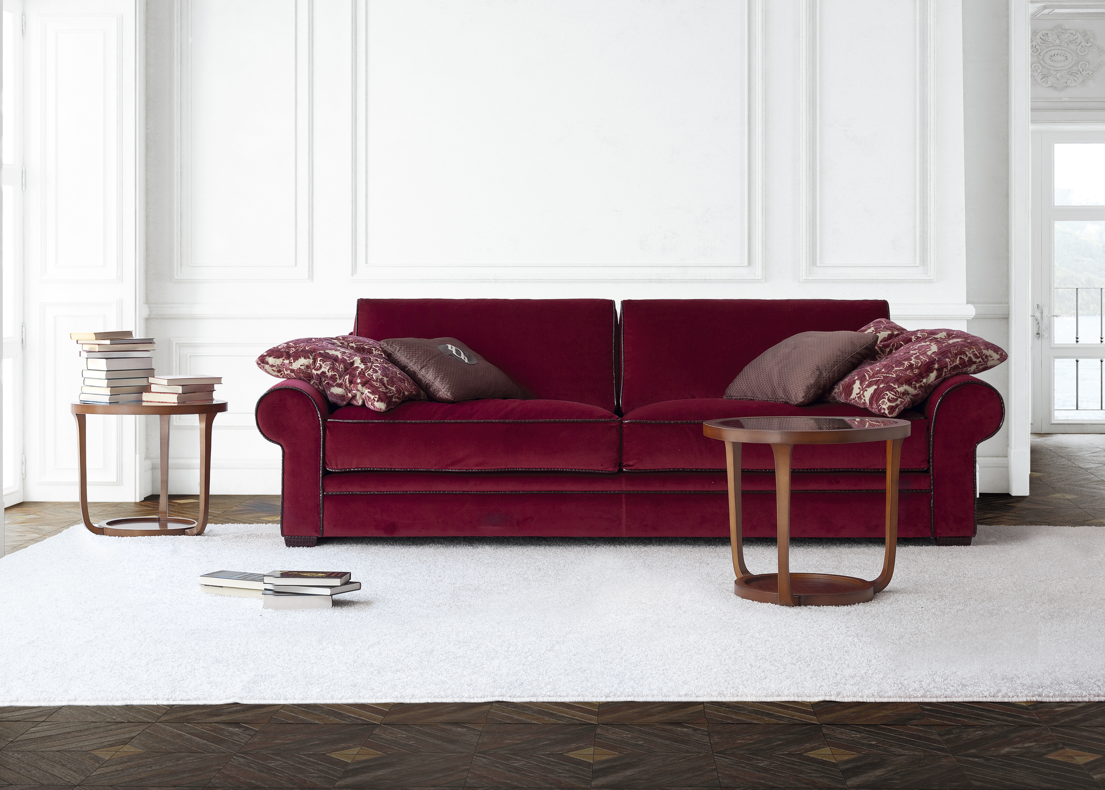 sofa-diseño-clasico-interiorismo