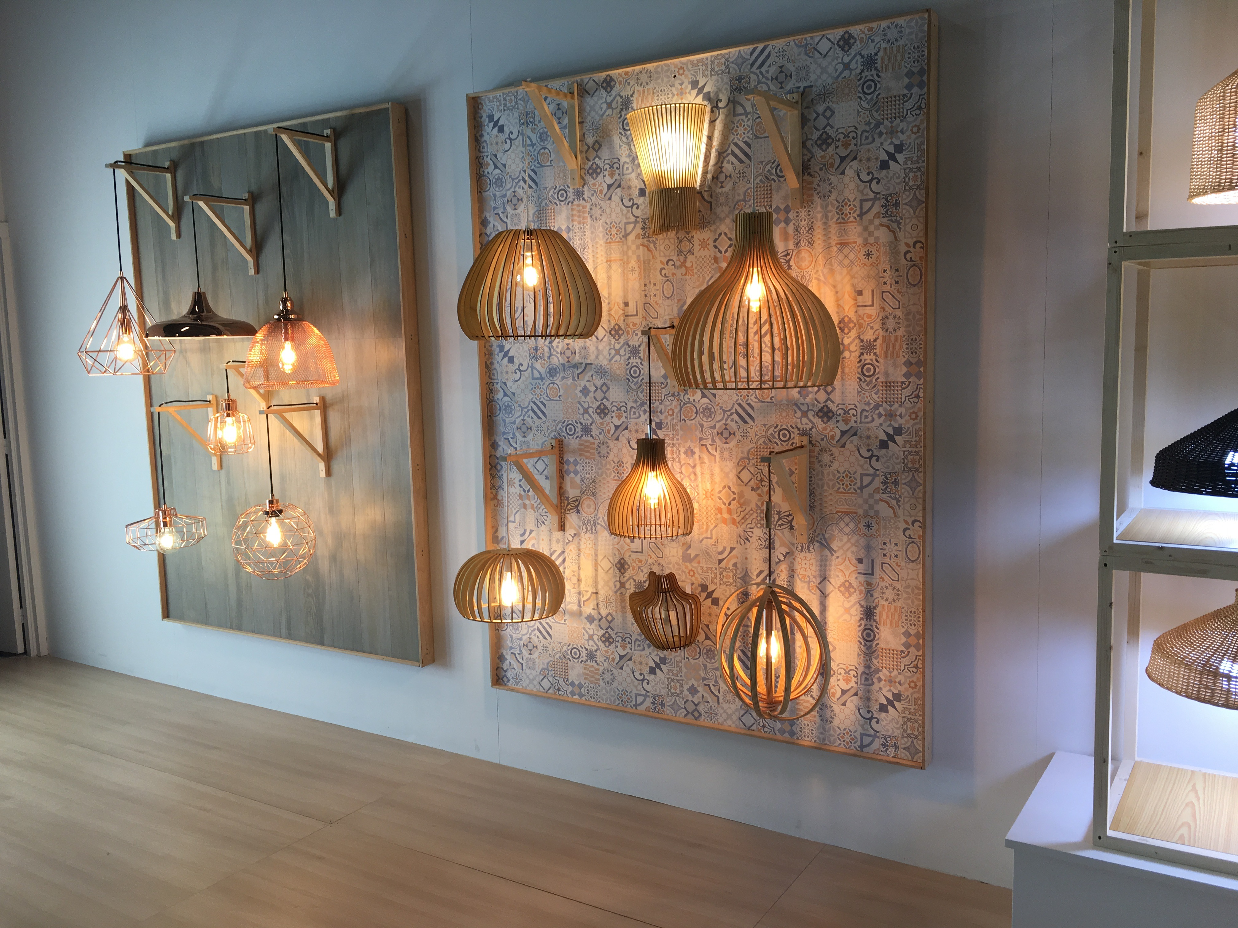 Visitamos la feria del mueble valencia 2017 - Estudio interiorismo valencia ...