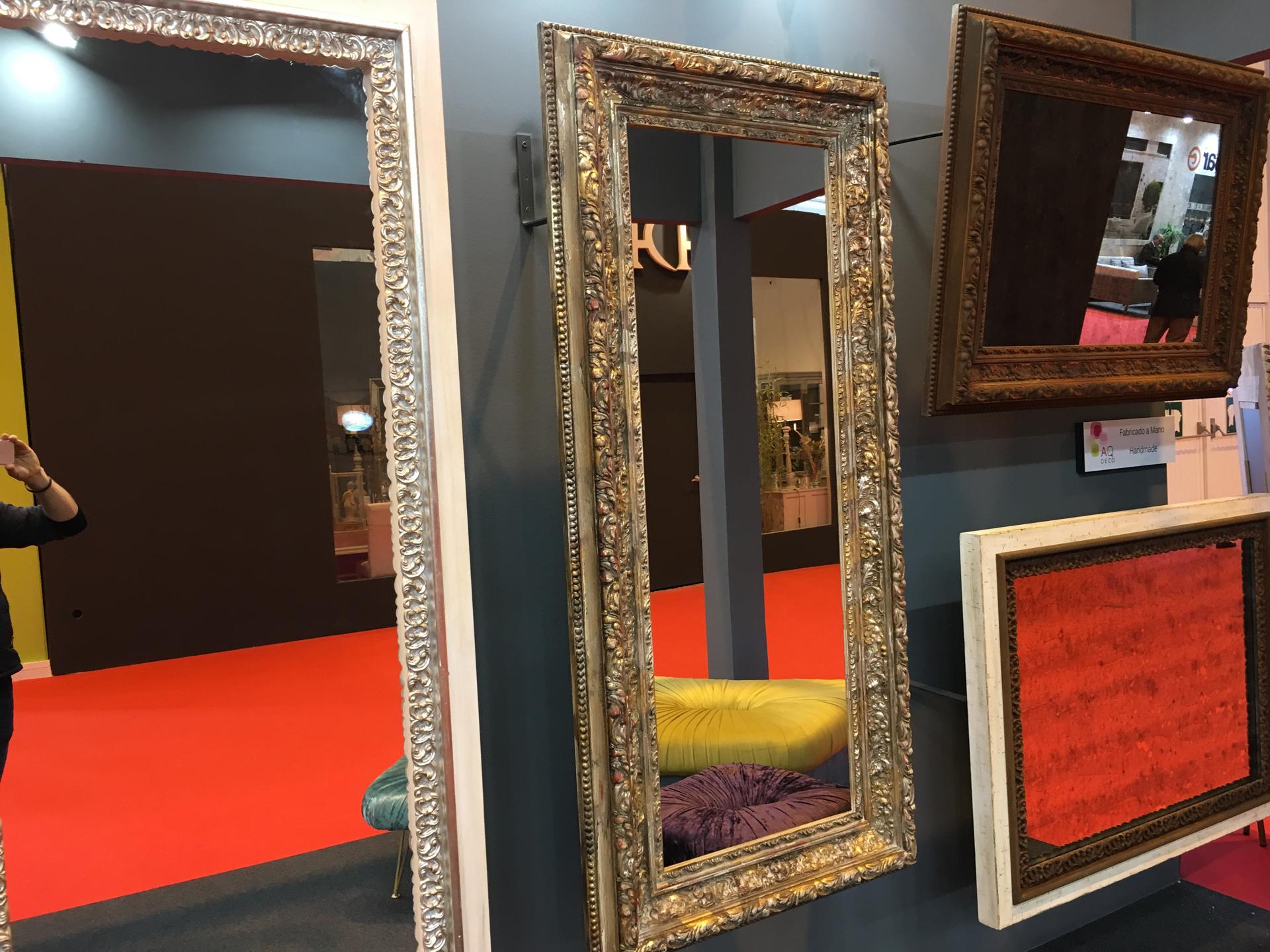 Tendencias y novedades en la feria del mueble de zaragoza 2018 for Feria del mueble valencia