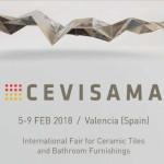 Cevisama 2018 Feria Valencia