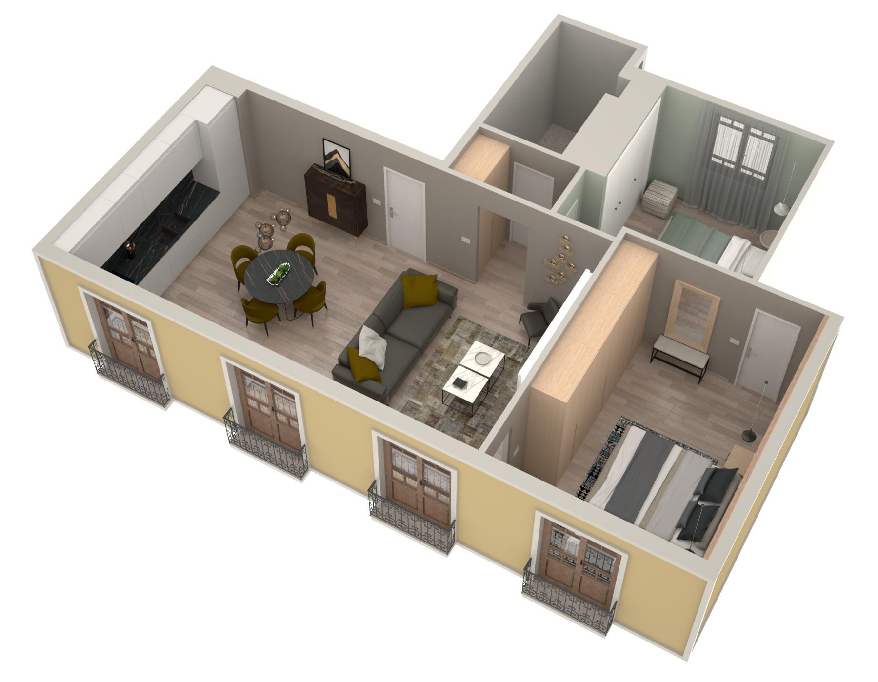 proyectos-interiorismo-interioristas-reformistas-reformas-viviendas-casas-pisos-chalets-particulares-sevilla-5